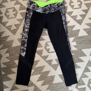New Balance leggings! Size S